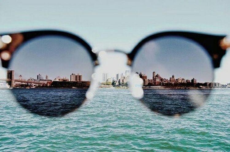 Summer ☀ Glass Hello World Bië❤