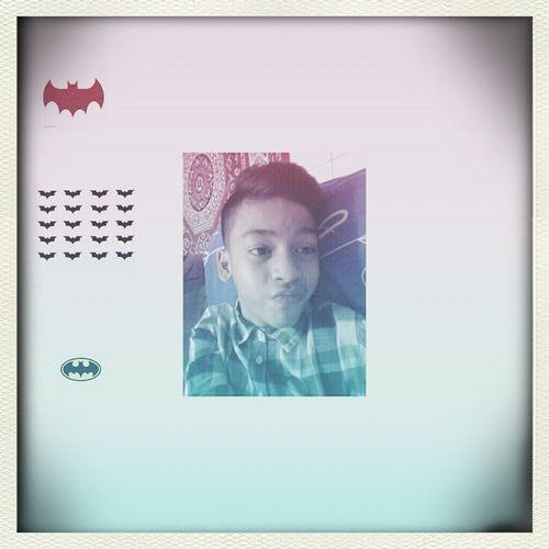 Mr.Batman