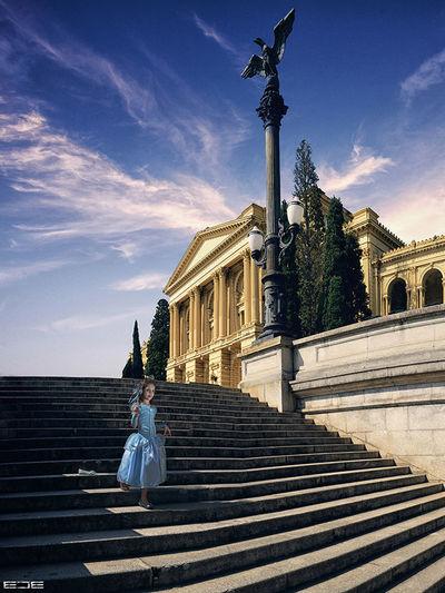 Sorocaba Nikon D750 Brasil Rembrandt Painting Cinderella