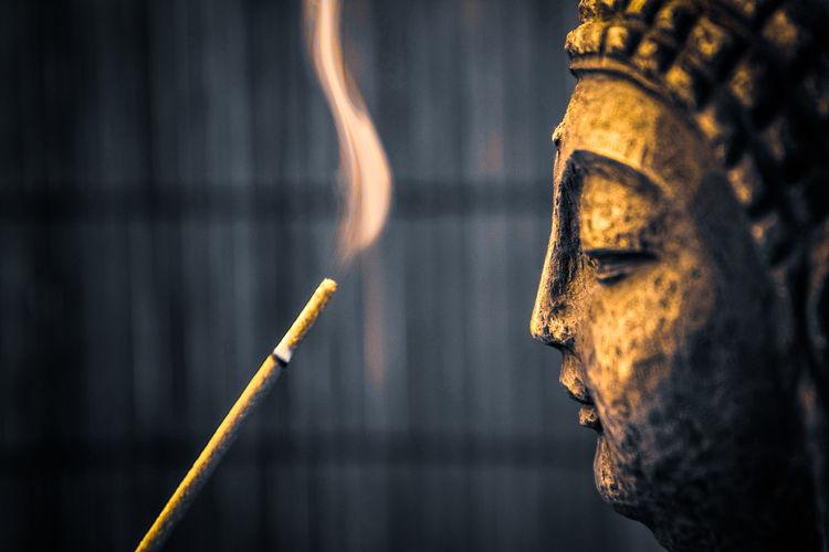 smoke 4 buddha