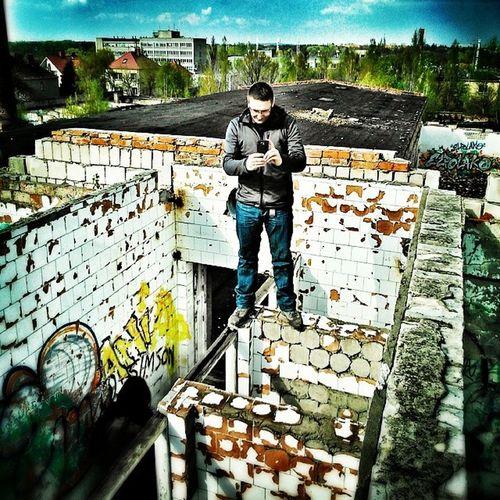 Grupamobilni Pozna ń Pozna ń Poland polska instapoz igerspoznan igerspoznań urban urbex_tripod_project urb