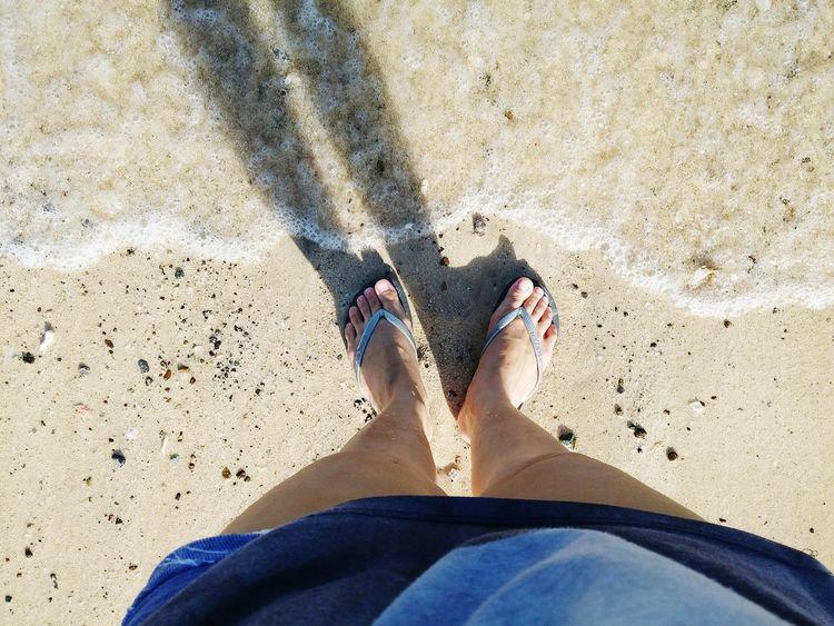 Holiday POV Jumeiraopenbeach Off Unwind