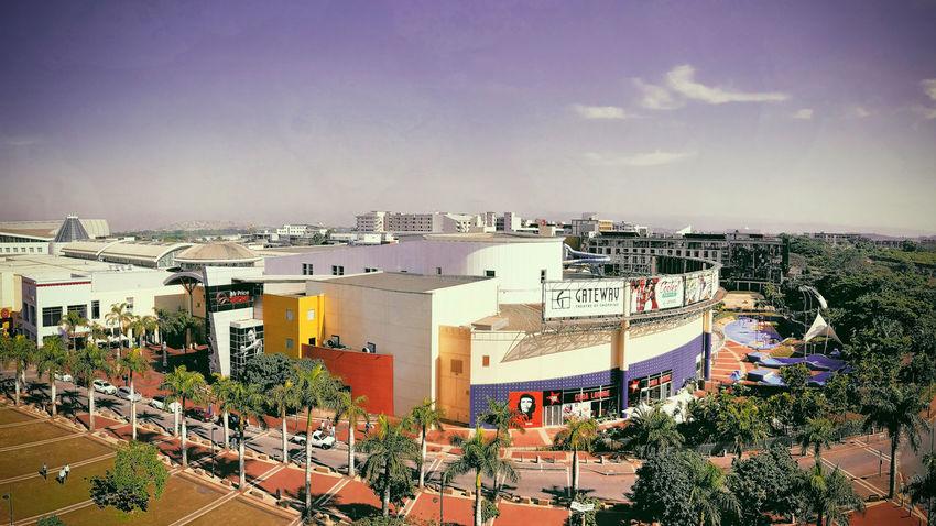 Gateway Shopping Mall, Durban, South Africa. Galaxy Note 7   26mm   1/2904 sec   f/1.9   iso 50 Wanderlust Think Big
