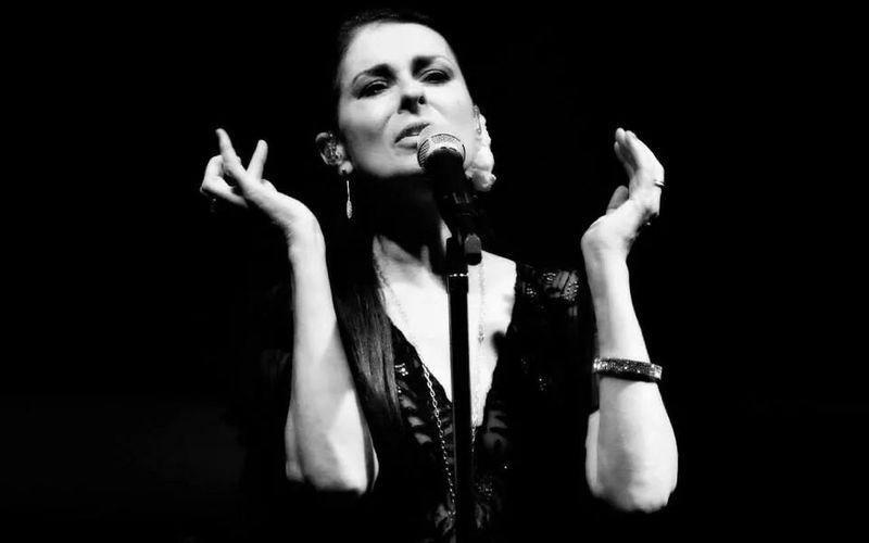Lisa Standsfield Music Portrait