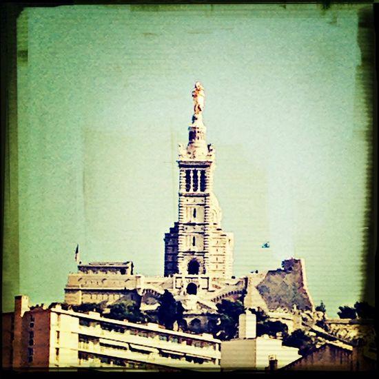 Marseille Bonne Mere