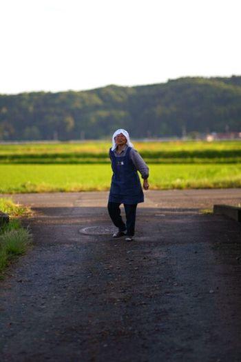 Ultimate Japan Grandma