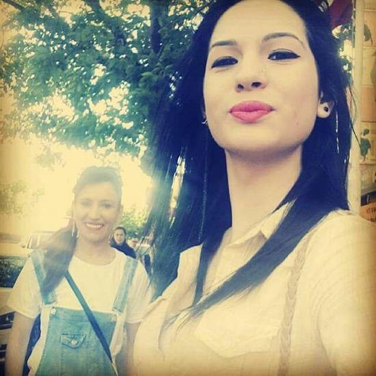 Annem ♥ hatunum ♥ :)