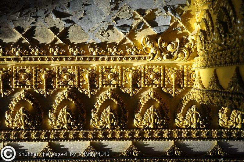 Temple Architecture Joon's Photos Thailand Sunlight