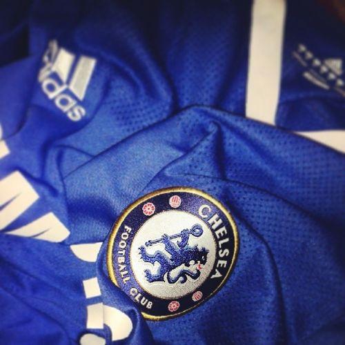 C'MON BLUES! VAI CHELSEA! Chelsea Roadtolisbon UCL Champions