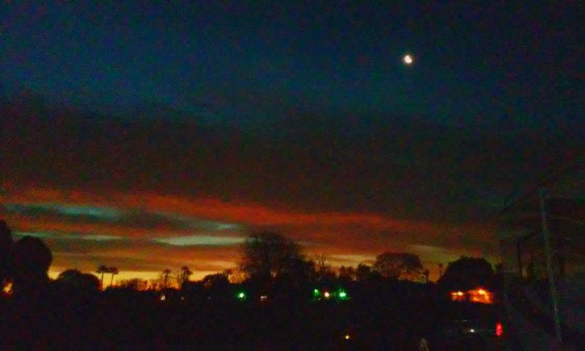 Good Morning Moon 👍✌✌✌👍👍