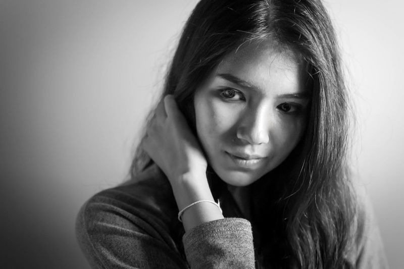 Black And White Black And White Photography Handmade Leather Nikon Nikonphotographer Nikonphotography People Photography Portrait Portrait Of A Friend Student