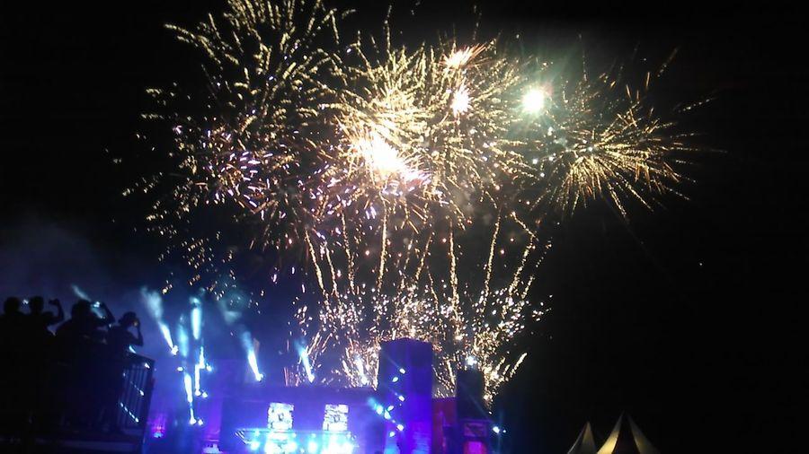 Fireworks Festival Endshow EyeEm Best Shots Festival Season
