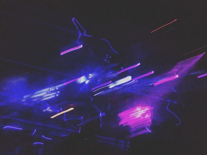 Arts Culture And Entertainment Music Event Night Nightlife Illuminated Indoors  Musician People Longexposurephotography
