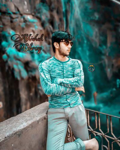#style boy