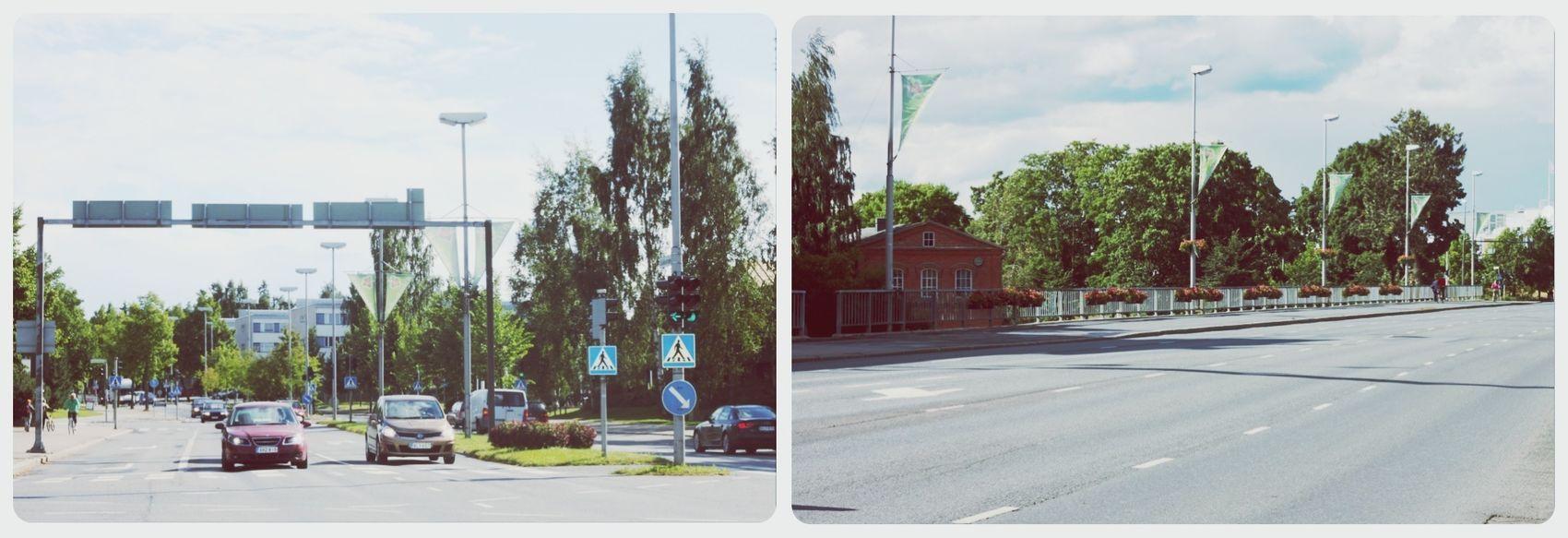 Valkeakoski Road