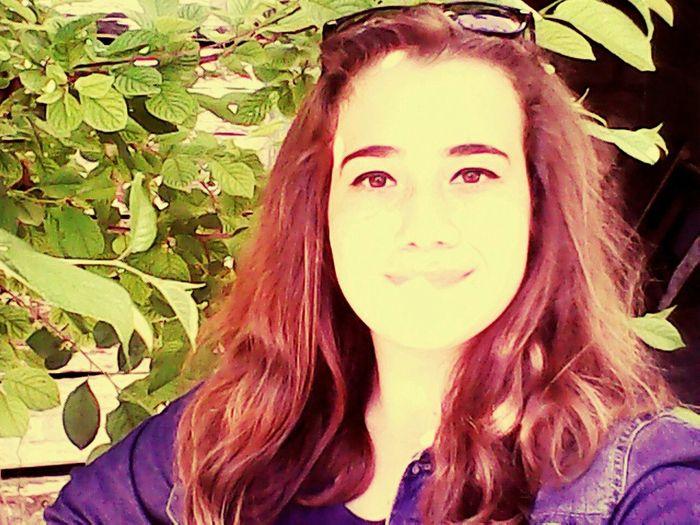 Retrica✌ Happy :) Selfie Summer