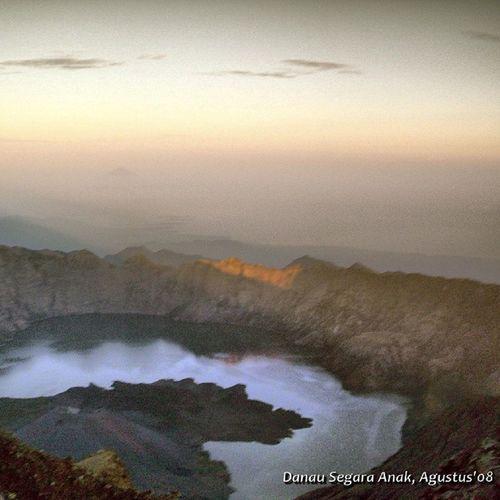 Nostalgia Rinjani Segaraanak Remarkableindonesia Fotolawas instanusantara