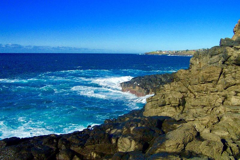 Kiama, Australia. <2011> Takingphotos Ocean View In Front Of Me Australia Travel Nature_collection Beauty In Nature Beautiful Eyeemphoto Blue Sky Blue Wave Nature Nature Photography Naturelovers Choatephotos Choatgrapy Ocean Blue Water Coastline Coastal Feature Coast EyeEm Streetphotography Second Acts Perspectives On Nature Perspectives On Nature Perspectives On Nature See The Light EyeEmNewHere Be. Ready. An Eye For Travel