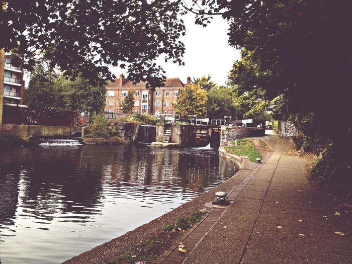 Canal Walks