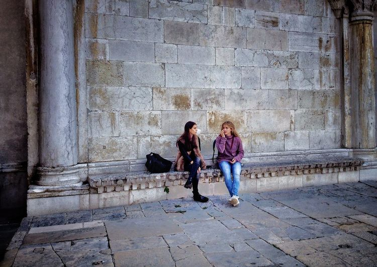 IPhoneography Streetphotography Architecture Koper Titov Trg