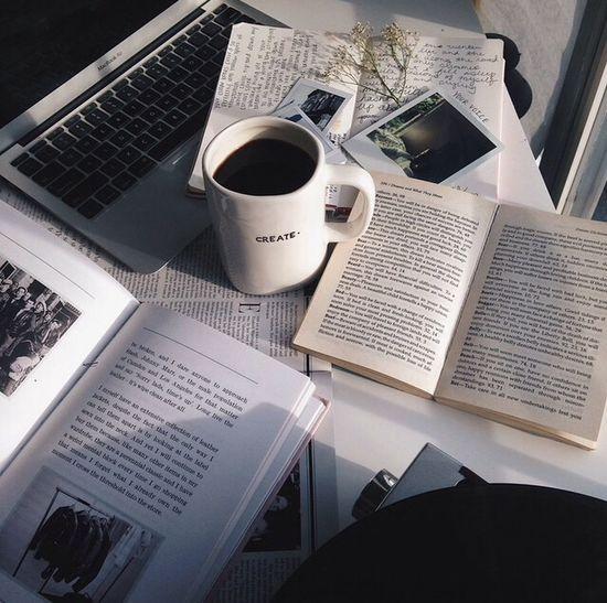 happiness books reading Presence