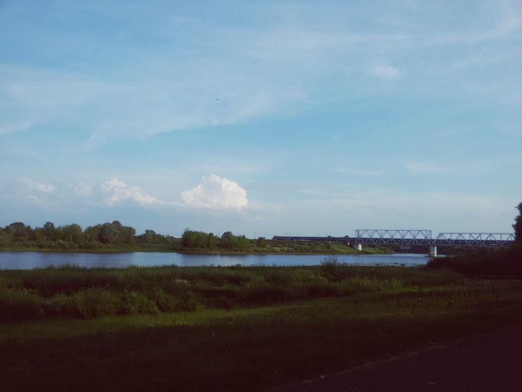 Picnic Walking Around Sunbathing Relaxing Nature River природа, река, красиво Природа пейзаж лето
