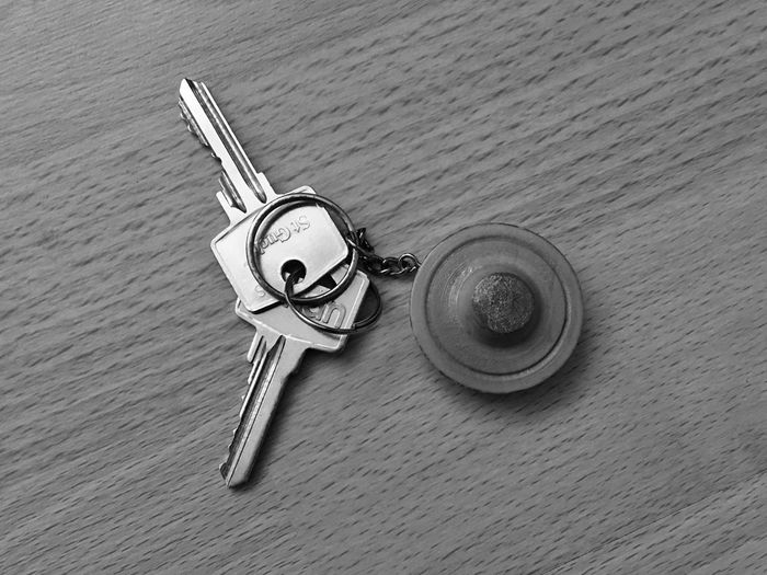 Key Keys Keys Photography Black And White No People Indoors  Close-up