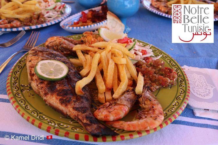 Restaurant Chez Ali Etsivouspassiezvosvacancesentunisie