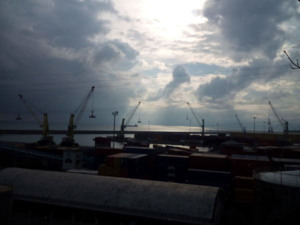 Lanterna Di Genova Sea Life Sea And Sky Enjoying Life Taking Photos Genovacity