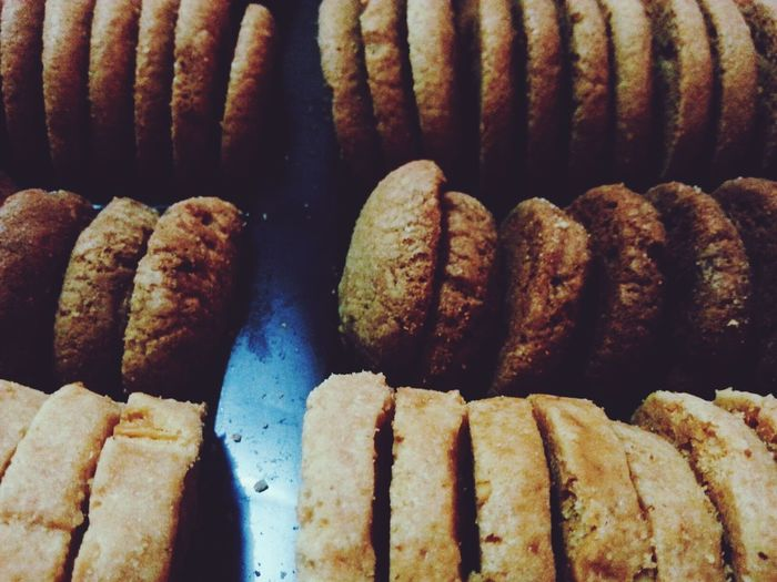 Cookies The Harvest Delicious ❤