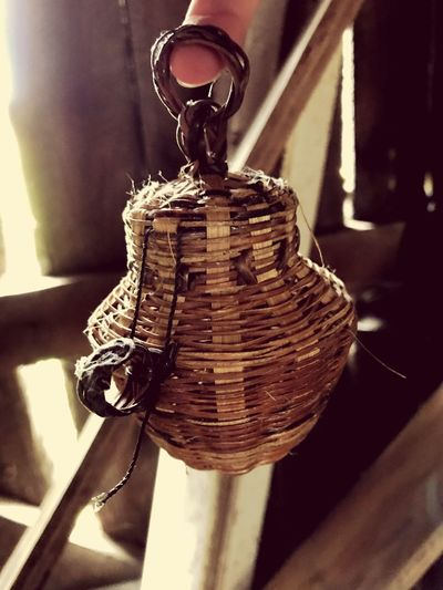 Baskets Focus On Foreground Close-up No People Day Low Angle View Indoors  Hanging Collection Holding Barn Tiny Collective Tiny Handmade Hand Woven