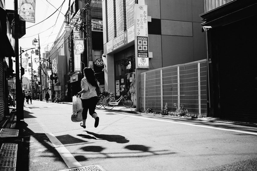 B&w Street Photography Light And Shadow Rush Hour S Shadow Silhouette Street Photography Streetphoto_bw Tokyo Urban Showcase: December Pmg_tok