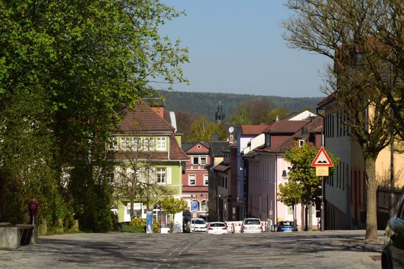 Neustadt bei