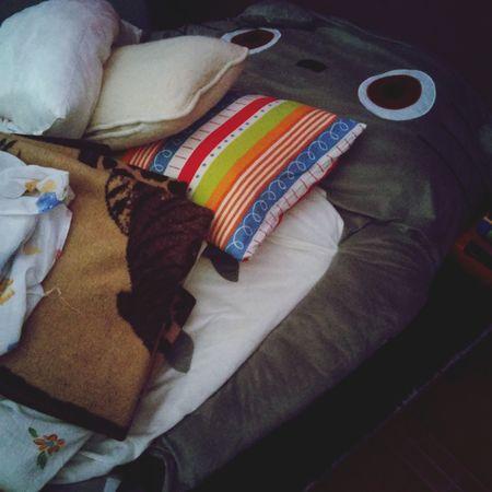Yaaay! Myneighbourtotoro Totoro Hobbies Lying Down Bed Cama Cojines