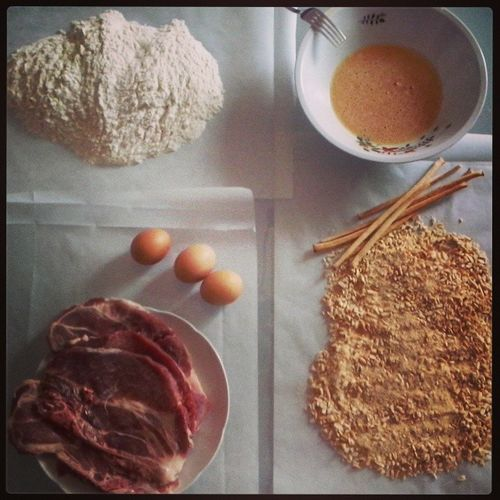 Daze e il Mistero della Grissinopoli CookingDaze