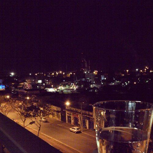 Luzes da cidade ! Valedoaco