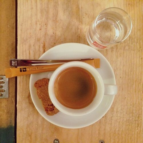 Baristalife Homemade Espresso Mams Coffee Enjoying Life Arnhem Coffee Break