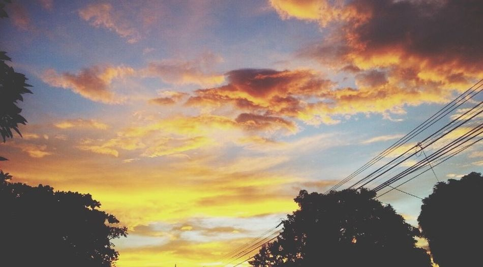 Sunset 😚