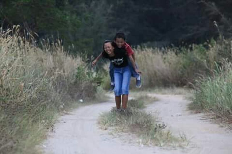 The Human Condition Sibling Love People Photography Love Outdoor Photography Favorite Picture My Baby