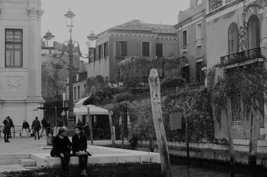 Venezia My Year My View