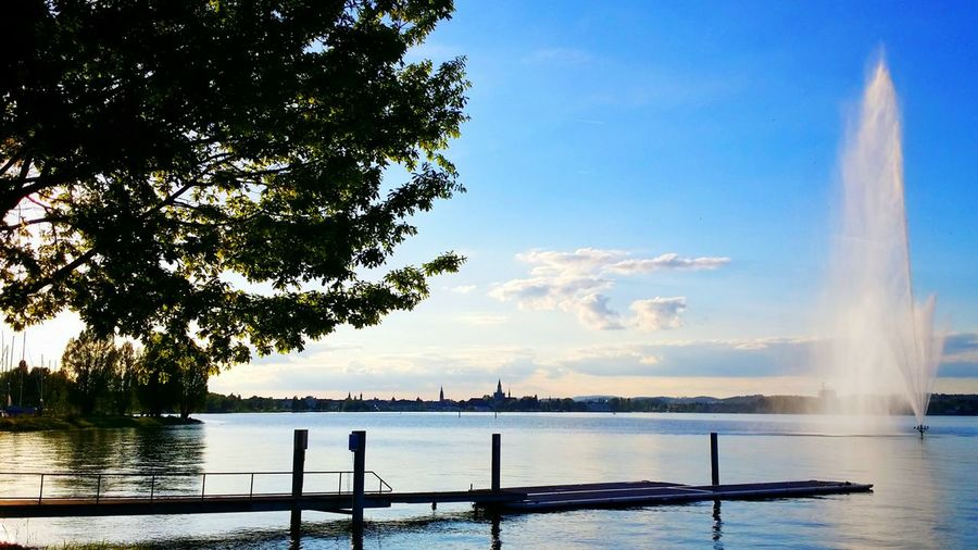 Taking Photos Enjoying Life Clouds And Sky Nature Landscape Switzerland Kreuzlingen Lake View Konstanz Landscape_photography Landscapes Weather Photography Weather Cloudy Skies Cloud And Sky Clouds Nopeople My Point Of View Mypointofview No People Tranquility Your Ticket To Europe First Eyeem Photo