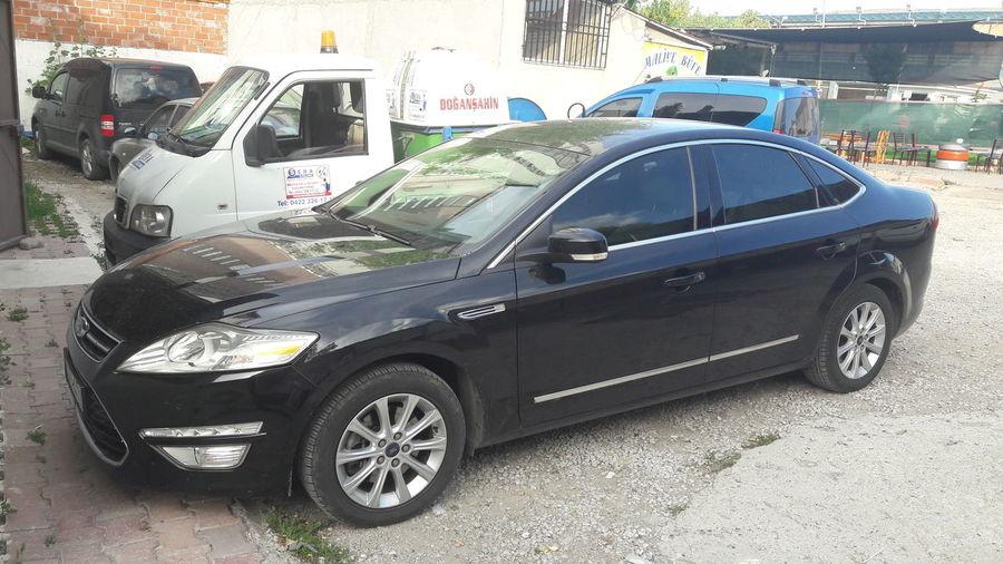 2011 Mondeo Titanyum 1.6 Benzin Lpg Hatasiz Fiyat 56500