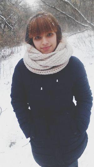 Это моя сестра!))