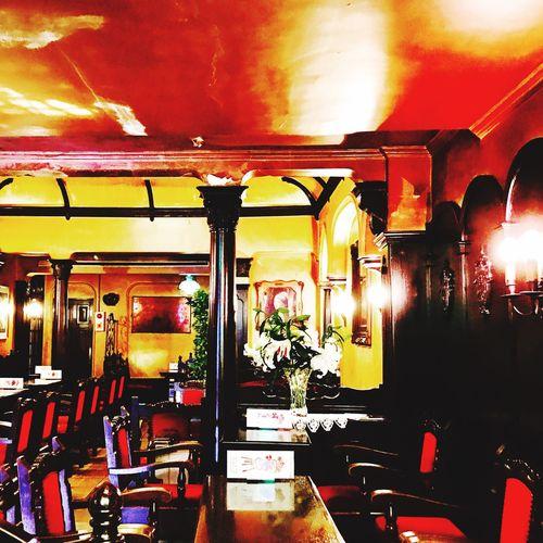 cafe francois@kyoto Cafe Kyoto Sanjo