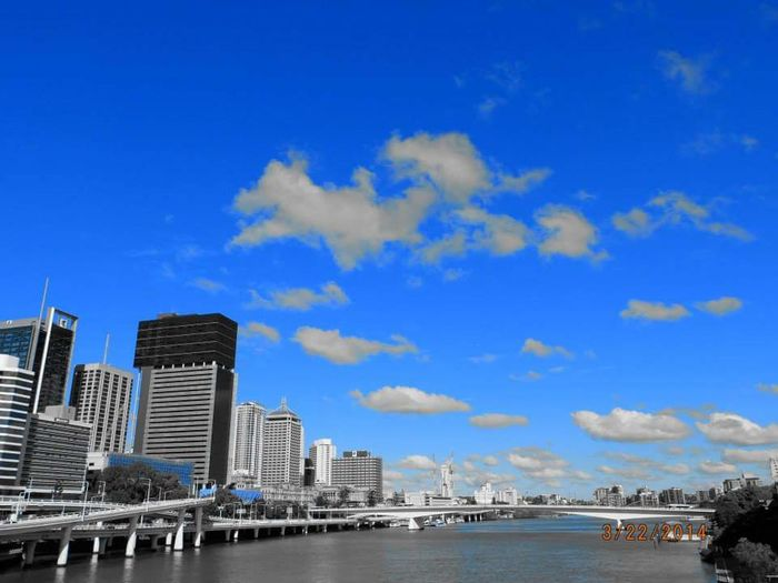 Brisbane City I Miss Everything  First Eyeem Photo