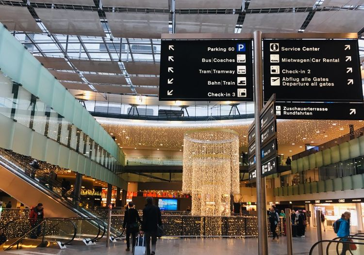 Way finding Wayfinding Signage Group Of People Built Structure Real People Architecture Illuminated Men City Indoors  Lifestyles Crowd Walking Shopping Mall Shopping Leisure Activity Modern