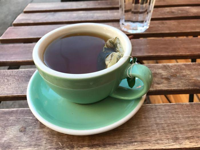 Moroccan mint tea Foodspotting
