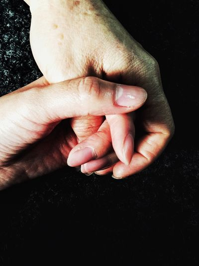 Human Hand Human Body Part Human Finger Close-up Real People One Person Palm Day Outdoors Birthday Love Memory Today Is My Mothers Birthday Best Wishes