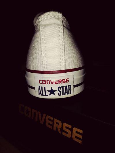 Converse Allstar Whiteconverse