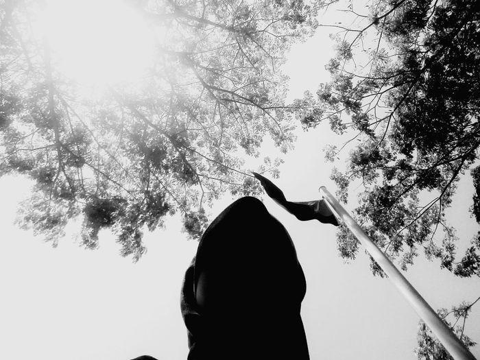 Silhouette Blackandwhite Black & White Selfie Monochrome Travel Photography Art